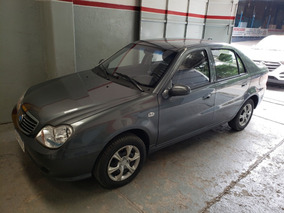Geely Ck Full 1.0 2015. 17800 Km. Impecable No Permuta