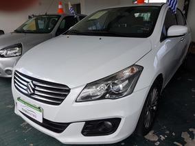 Suzuki Ciaz 1.4 Glx 4p 2015