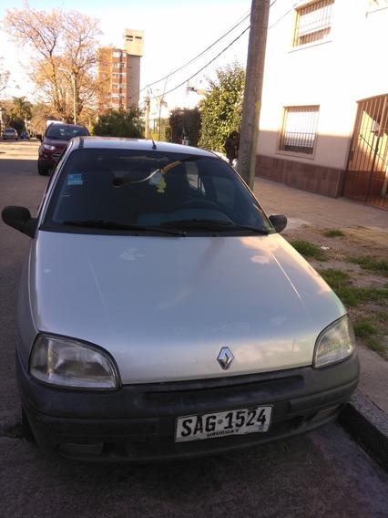 Renault Clio 1.6 Rl 1999