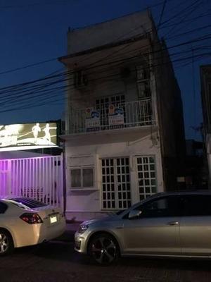 Edificio Comercial En Venta. Col. Fatima. Ciudad Del Carmen.