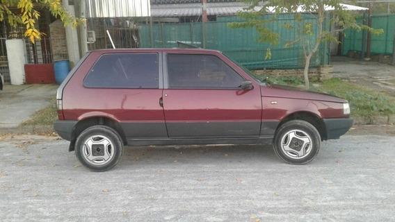 Fiat Uno 1.4 Sl 1991