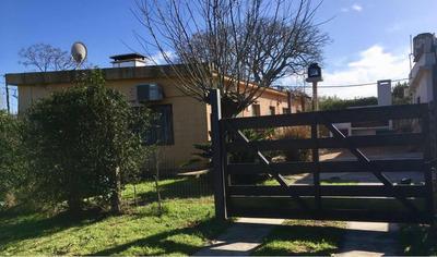 Alquilo Casa En Playa Pascual 4 Dormitorios
