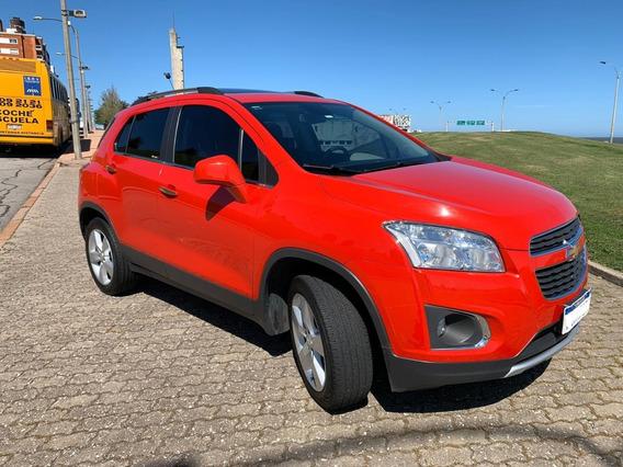 Chevrolet Tracker Aut. 4x4 1.8 Desct. Iva