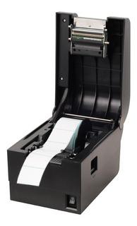 Impresora De Etiquetas Codigos De Barra / Qr Modelo 235b