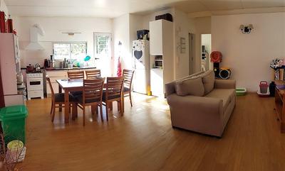 Apartamento,2 Dormitorios Con Terraza Y Cochera Bella Vista