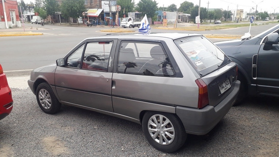 Citroën Ax 1.4 Allure 1992
