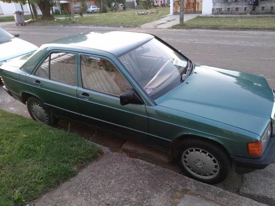 Mercedes-benz Clase A 190 D 2.5