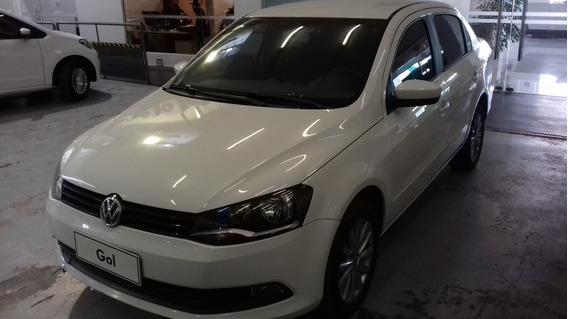 Volkswagen Gol Sedán Comfortline