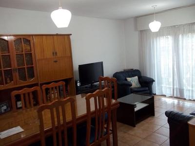 Apartamento De 2 Dormitorios Con Garage En Villa Muñoz