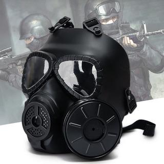 Paintball Juego De Airsoft Táctico Seguridad Tóxico Máscara