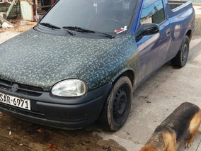Chevrolet Corsa Pick-up Pick Up St 1.6