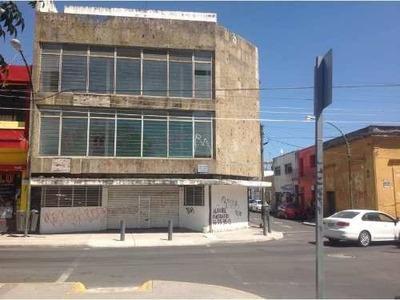 Edificio Comercial Venta Esquina Mexicaltzingo