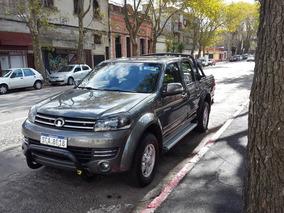 Great Wall Wingle 5 2.8 Diesel Super Luxury