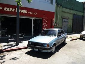 Chevrolet Chevette - Financio 100% - Permuto - Masautos