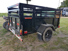 Trailer Oportunidad Regalado