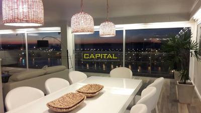 Apartamento Venta Alquiler Puerto Punta Del Este - Ref: 25200