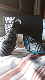 Zapatos adidas Nemeziz Messi 17.3 Fc - Nuevos - Liquido!!!