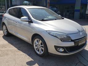 Renault Megane Iii 2014 Extra Full Financio-permuto