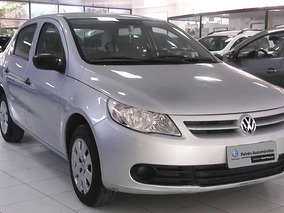 Volkswagen Gol Sedán Power 2009 Full - Ref:1069