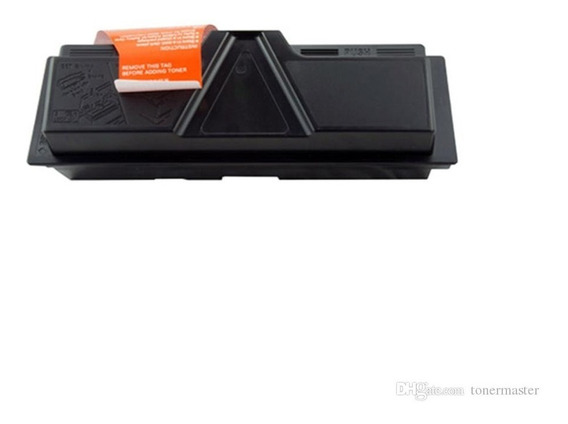 Toner Compatible Tk 137 Con Kyocera Km 2810, 2810dp, 2820