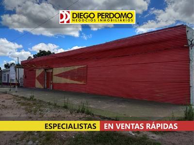 Local Comercial En Venta, Ciudad Del Plata