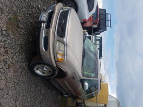 Camioneta Ford Expedition 1996 Aceptó Cambió