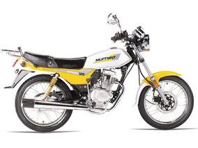 Motos Moto Nueva 0km Yumbo Speed 125 Casco De Regalo Fama