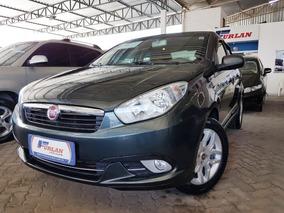 Fiat Grand Siena 1.6 16v Essence Flex Dualogic 4p