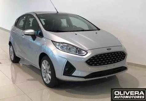 Ford Fiesta 1.6 Se Mt