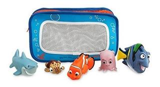 Juguetes Para Baño Disney Finding Nemo Bath Para Bebé