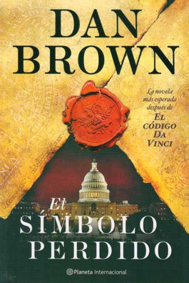 El Simbolo Perdido - Brown, Dan