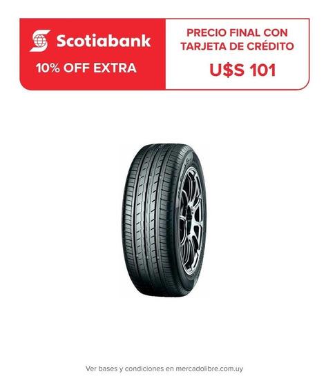 Neumático Cubierta Yokohama 205/55 R16 Bluearth Es32
