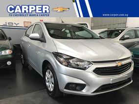 Chevrolet Nuevo Onix Lt 1.0 0 Km U$s 15.990.-100% Financiado