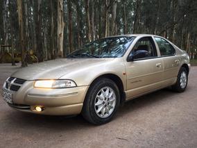 Chrysler Stratus 2.5 Le 6 Cilindros
