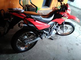 Honda Xr 125 2011