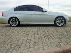 Bmw Serie 3 335i Turbo