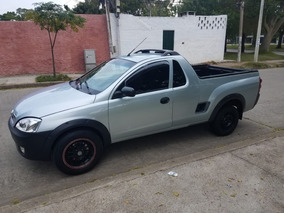 Chevrolet Montaña Pick Up 2008