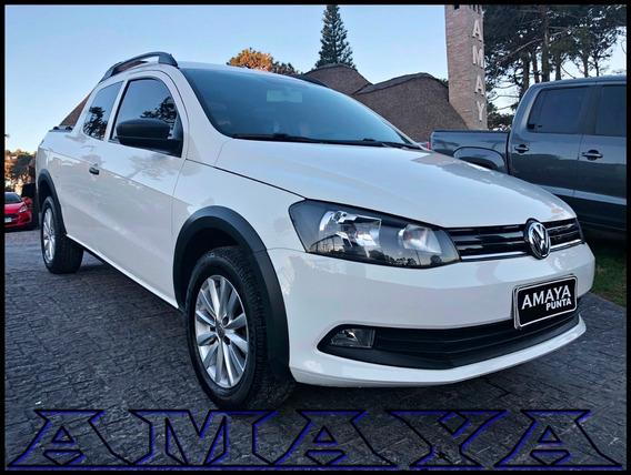 Volkswagen Saveiro Trendline Doble Cabina Amaya