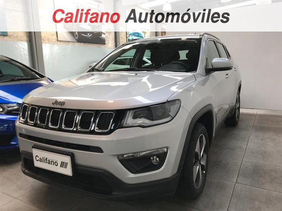 Jeep Compass Limited 2.4l 4x4. Financiación Tasa0%. 2019 0km