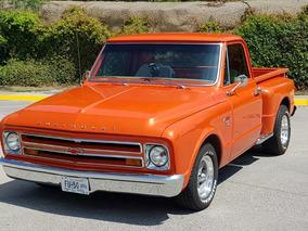 Chevrolet Pick Up C10chevrolet