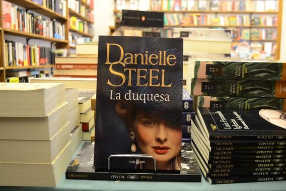 La Duquesa. Danielle Steel.