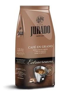 Café En Grano Extracrream De Tueste Natural