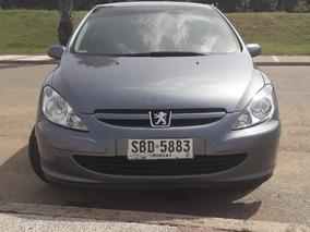 Peugeot 307 1.6 Xs 2005