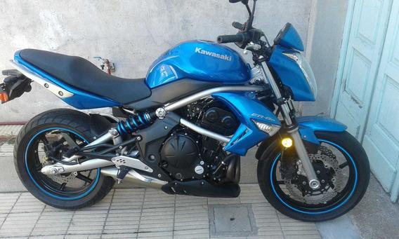 Kawasaki Impecable