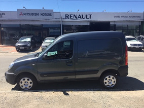 Renault Kangoo Furgon 1.600 Cc. Año 2014 - 63.000 Kmts.