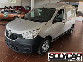Nueva Renault Kangoo 0km - Entrega Inmediata - Solycar