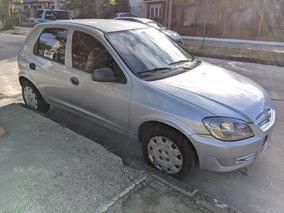 Chevrolet Celta 1.4 Aa + Vidrios
