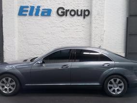 S350 3.5cc. Automático Elia Group