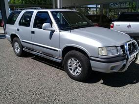Chevrolet Blazer 2.8 Dlx 4x2, Año 2000 Diesel