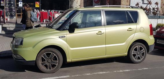 Zx Auto Urban Ark Inpecable Estado!! Auto Tipo Camioneta,
